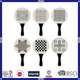 China Promotional Wood Beach Racket