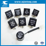 Manufacturer Motorcycle Cheap LED Knock Flasher Relay