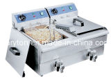 Frying Machine for Frying Chips (GRT-E20V)