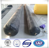 Nature Rubber Balloon for Culvert Making