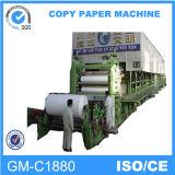 Zhengzhou Guangmao Newsprint Paper Making Machine
