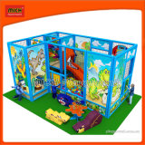 Children Indoor Soft Playground Equipment for School