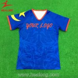 Sublimation Transfer Rugby Jersey Sportswear