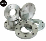 Investment Precision Casting for Flange with Stainless Steel (OEM)