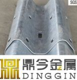 Factory Price Post Highway Guardrail Accessories