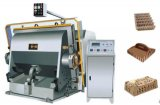 Carton Box Creasing and Die Cutting Machine