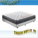 Memory Foam Pillow Top Comfortable Mattress
