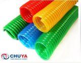 Pneumatic PU, TPU Coiled Hose or Tube / PU Spiral Tubing