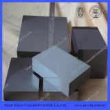 Custom-Made Tungsten Carbide Blocks with Competitive Price
