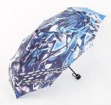 Lightweight Quality UV Protection Sun Rain Umbrella Rum0327-01