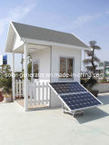 All-in-One or Stand Type Solar Generator H30