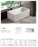 Common Simple Competitive Built in Bathtub (BL-1005)