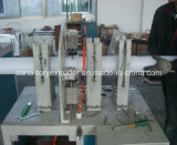 Plastic PVC Single Wall Corrugated Hose/Pipe Extrusion Production Line