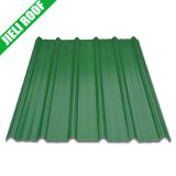 Indian Market Popular Item Corrugated UPVC Roof Sheet