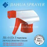 PP Plastic Foam Trigger Sprayer (JH-01D-3)