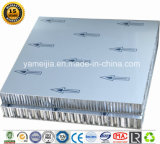 Light Weight Fireproof Aluminum Honeycomb Decorative Wall Panels