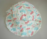 Canves Cotton Sun Hat (DH-BF345)