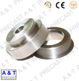 Micro Machining/ Precision CNC Machining Parts with High Quality
