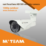 New Arrival 1080P Waterproof IR Bullet HD-Sdi Digital Video Camera Vari-Focal Lens (MVT-SD62)