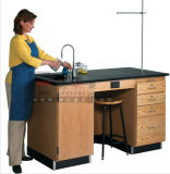 Lab Bench Furniture Chemistry Lab Table & Biology Laboratory Table