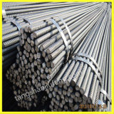 Hot Rolled Deformed Steel Rebar/Reinforced Steel Rebar for Construction