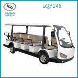 CE Electric Car Mini Bus 14 Seats (LQY145BN)