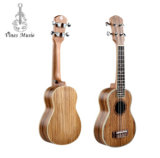 High Quality Factory Price Wooden Ukulele Musical Instruments