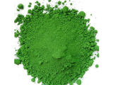 Manufacturer Used in Textile and Metal Chromium Oxide 99% Green