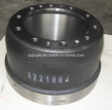Hot Sale 322188j Truck Brake Drums