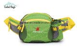 Durable Nylon Waterproof Sports Travel Waist Pack Bag