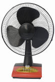 Table/Desk Fan 16inch Black Color (FT40-17)