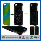 Plastic Phone Accessories Case for iPhone 5