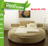 Memory Foam Massage Bed (SL-F20)