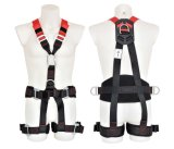 Safety Harness - 5 D Ring, Model#DHQS101, Polyester