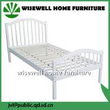 Pine Wood Modern Furniture Bed (WJZ-B128)