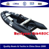 Rib Boat of 480c for Fishing