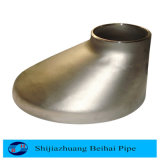 Stainless Steel Pipe Fitting Eccentric Reducer
