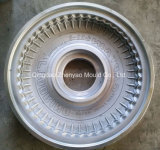 4.00-8 Captain Motorcycle Tire Mould