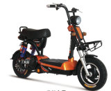 500W Motor Fast Speed Mini Electric Motorcycle