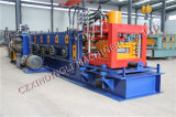 Hydraulic C Purlin Roll Forming Machine