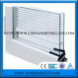 Blinds in Hollow Glass Privacy Insulated Glass