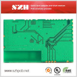 PCB with Immersion Gold Shenzhen PCB Factory Printed Circuit Board