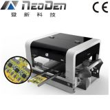 Eev Blog Neoden4 Pick and Place Machine Visual Type