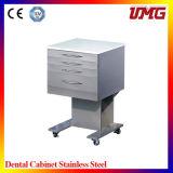 Medical Furniture Dental Metal Cabinet for Sale