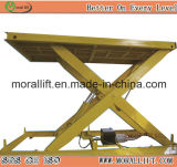CE Scissor Lift Auto Elevator car parking system