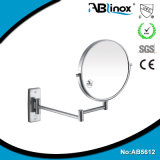Beautiful Design Bathroom Accessories Make up Mirror (AB5612)