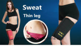 Sauna Leg Shaper Sweating Slimming Thigh Belt