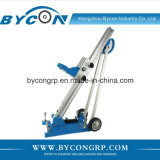 TCD-200 economy vacuum base adjustment angle core drill stands drill rig
