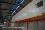 Automatic Powder Coating Line for Air Conditioning Shell