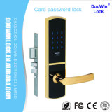Electronic Smart Card Touch Screen Digital Lock